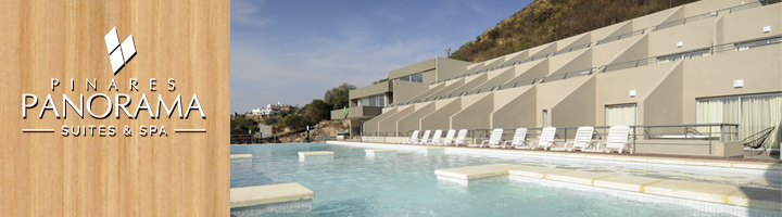 Pinares Panorama Suites & Spa