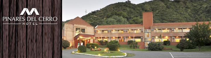 Pinares del Cerro Hotel